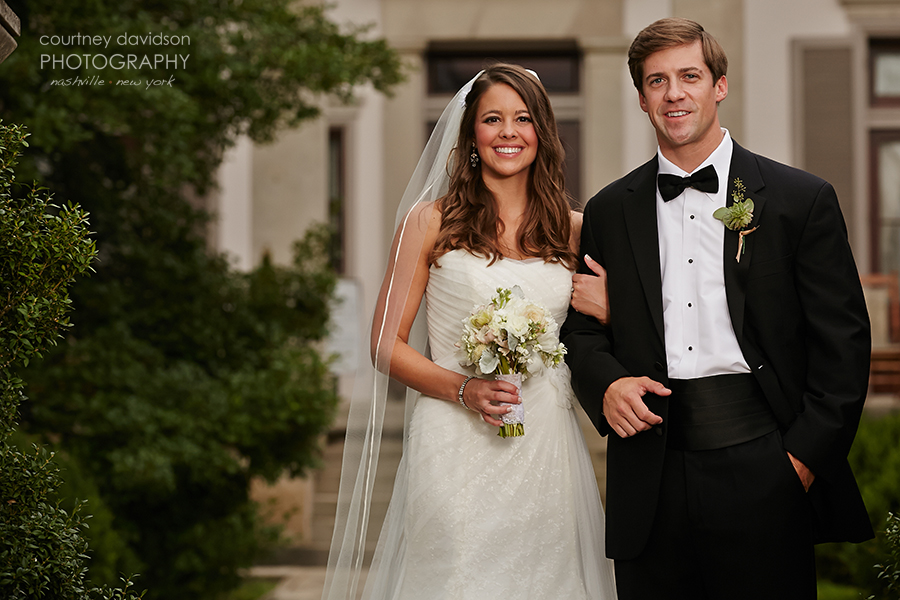 Scarritt Bennett : Belle Meade Plantation Wedding : Mike + Ashley