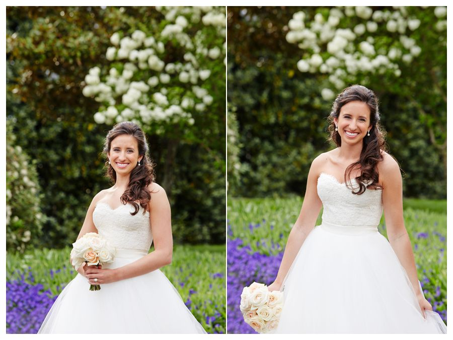 Cheekwood Bridal Session