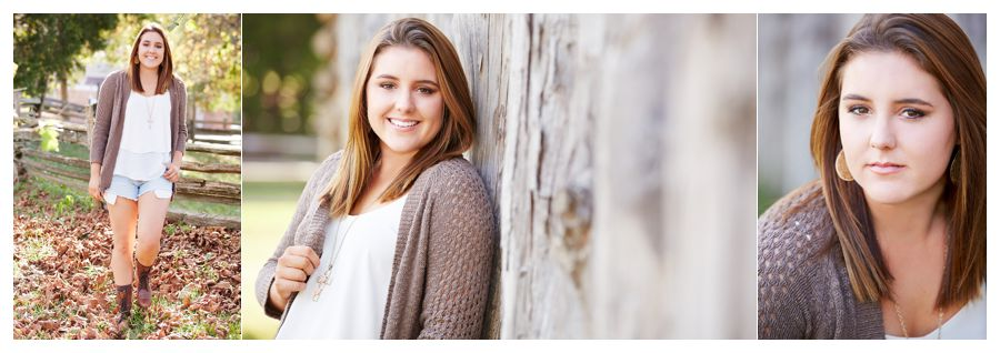Nashville Senior Portrait Photographer